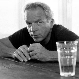 Eclectic Obsessions - Spalding Gray
