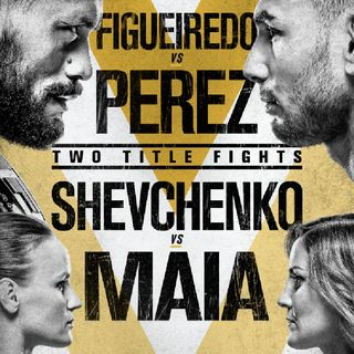 Preview Of UFC 255 PPV Headlined By Deiveson Figueirdo - Alex Perez For The Ufc Flyweight Title Live In Las Vegas