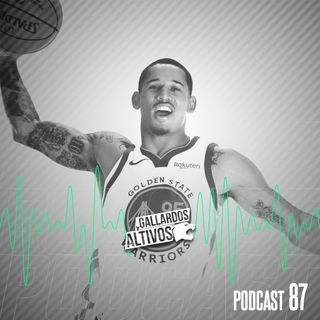 Podcast #87: Otro mexicano a la NBA / Secuestran a boxeadora mexicana / J5 Liga MX