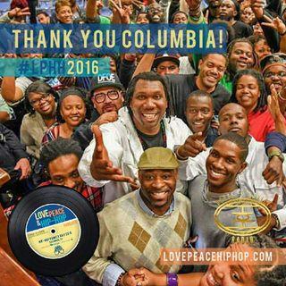 Love Peace & Hip Hop Family Day 2016 Part 3