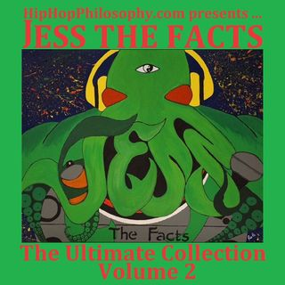 Jess The Facts - The Ultimate Collection - Volume 2