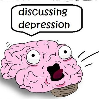 Discussing Depression