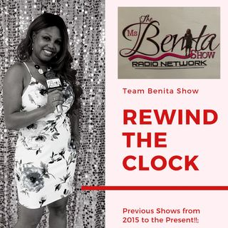 TMBS Rewind The Clock Radio Shows