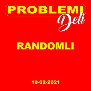 Randomli
