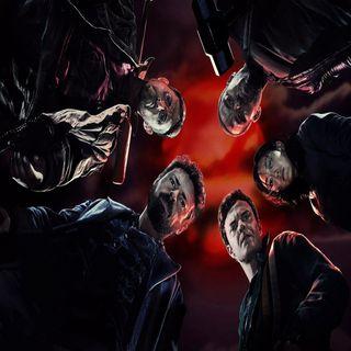Ep 33: The Boys Vs Arrow -Superhéroes en el siglo XXI-