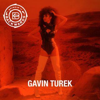 Interview with Gavin Turek