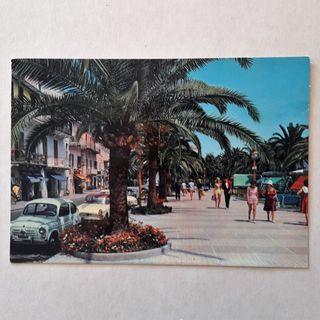 Cartoline da Rapallo - puntata 4