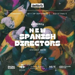 New Spanish Directors