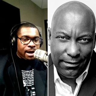 04/30/19 | What John Singletons Stroke Should Say To Black Men | Nathan Ivey Show
