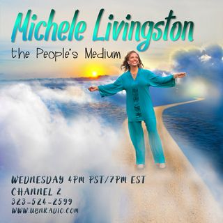 New Season of Readings and Teachings with Michele Livingston