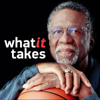 Best of - Bill Russell: Giant of a Man