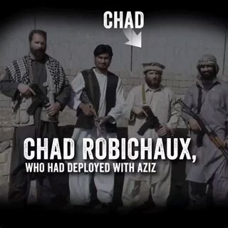 Stew and The Nunn #264 with Chad 'Robo' Robichaux