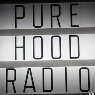 Episode 5 - pureHOODradio LIVE