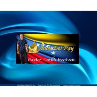 Declaración De Fe Y Esperanza Episodio 29 - El podcast de Pastor Carlos Machado