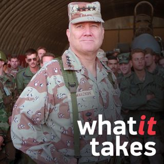Norman Schwarzkopf: Duty, Honor, Country