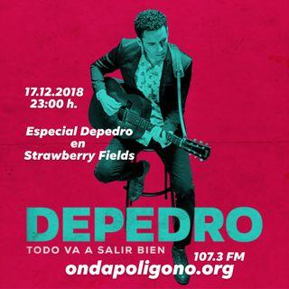 Emisión del 17.12.2018: Especial Depedro