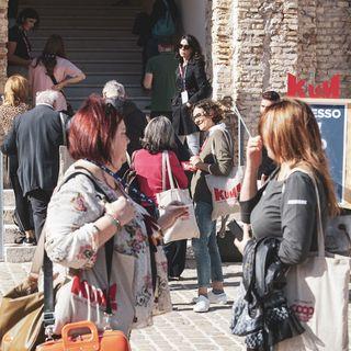 Barocci Cingolani Piancone Volani | Quartieri Aperti | KUM19