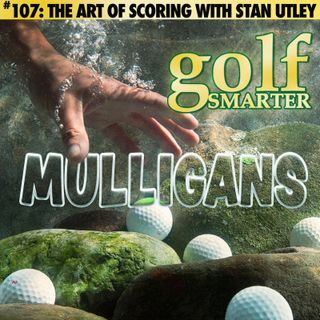 The Art of Scoring - pt1 - Featuring PGA Tour Winner Stan Utley