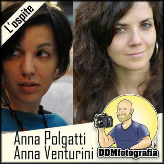 Intervista: Anna Polgatti e Anna Venturini
