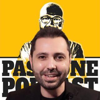 Parlare al Microfono | con Patrick Facciolo