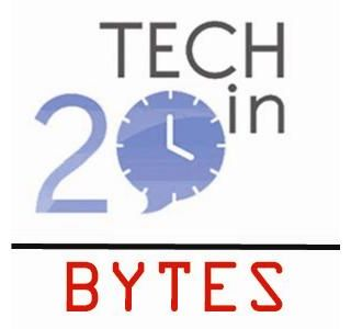 Tech in Twenty Bytes