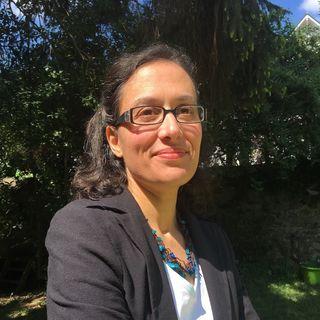 Entretien Safia d'Ziri, présidente d'ADN Ouest