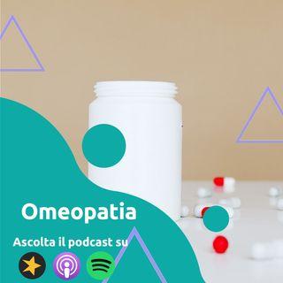 Live: Omeopatia e Medicina Alternativa