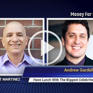 Dr. Andrew Gardella Travels The World Facilitating Classes To Empower People To Have Ease With Money And Wealth