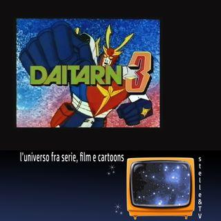 #0 Stelle&TV: energia solare & Daitarn3