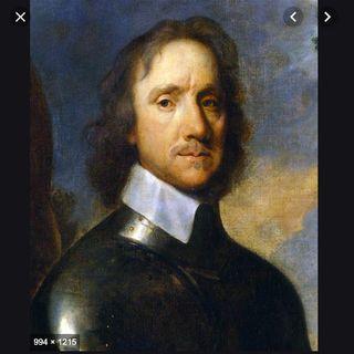 Cromwell Dictatorship