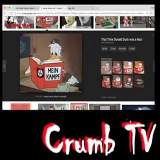 #Disney Cartoons Decoded - Racist Ninja Turtles? @Crumb_Snatcher_ decodes #American Cartoons on #TheFlyGuysPodcast
