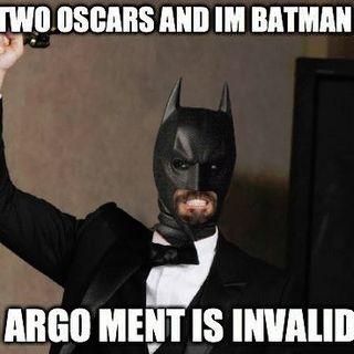 Ep.106 - Batman, Batman, Batman!