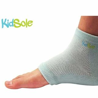 KidSole  Heel Pain, Cushion, Arch Support & Orthotic Insole Solutions For Kids