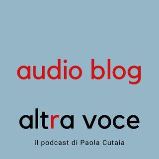 Audio Blog - Diventare imprenditori durante la pandemia follia coraggio o migliore risposta alla crisi