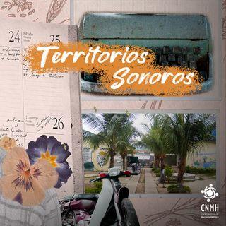 15 Territorios Sonoros - Una luz por su memoria. Rivera