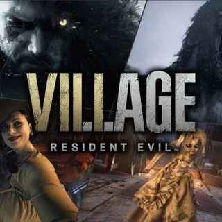 La Taberna del Androide s07 e17 (Resident Evil Village · Fallout 76 · Epic vs. Apple · Baten Kaitos)