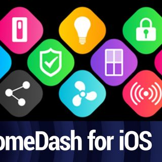 Custom Homekit Dashboards With HomeDash | TWiT Bits