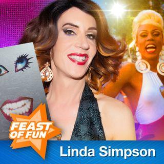 FOF #2944 - Linda Simpson's Drag Explosion