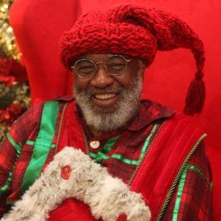 Lollapalooza e Papai Noel Negro