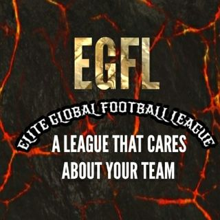 Episode 1 - Elite Global League podcast