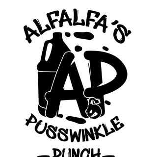 Punching With Level Vibes #3 - Alfalfa Pusswinkle Punch