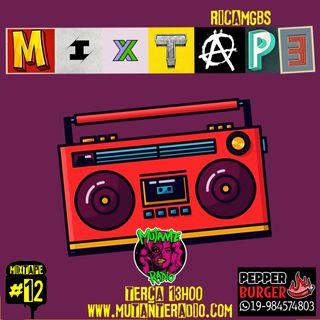 MixTape - Programa 12