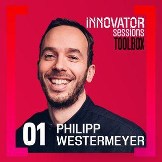 Toolbox: Philipp Westermeyer verrät seine wichtigsten Werkzeuge und Inspirationsquellen