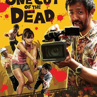 69 - One Cut of the Dead Review
