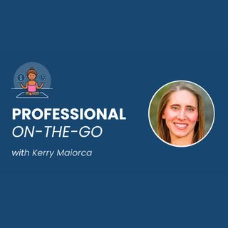 Episode #25: The Business of Yoga from Expert Teacher Trainer