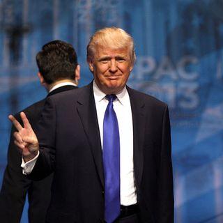 #18 Gli USA fuori dall'Accordo di Parigi: che succede ora?