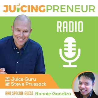 Amplify Your Vision with Ronnie Gandiza