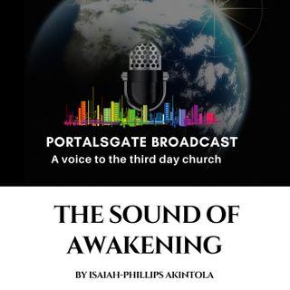THE SOUND OF AWAKENING