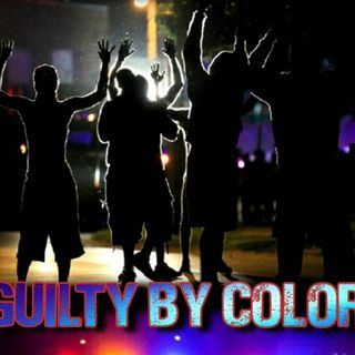 Guilty By Color - Jerell Jacquez