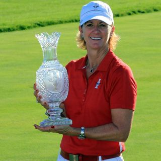 Fairways of Life Interviews-Beth Daniel (World Golf Hall of Famer)